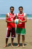 Rivas Boys