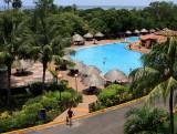 Barcelo Hotel at Montelimar Beach
