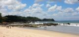 Playones Beach