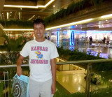 Shopping at MultiCentro Mall