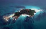 Isla San Bartolome