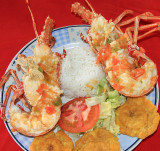 Fresh Lobster Plate