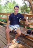 DSC01426cesar.JPG Bocas del Toro, the Islands