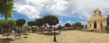 Church & Park