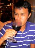 Ah the Wine Bar
