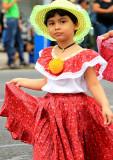 Panama Independence Day Parade