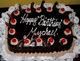 Happy Birthday Mychael