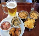 Beer & Goodies