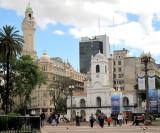 Argentina National Cabildo