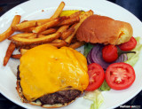 McCormick's Cheeseburger