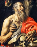 The Penitent Saint Jerome, ca. 1627-1630