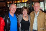 Dan, Cheryl & Ed