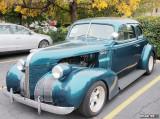 1939 Pontiac GTO