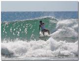 Surfs Up In Nicaragua