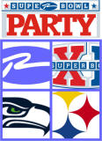 Superbowl XL  Party At Ricardo's