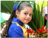 Celebration Of The Blessing...  SJDS, Nicaragua