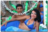 Miss San Juan del Sur Parade