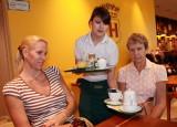 Coffee at Havannah Coffee House