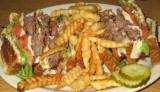 Cheeseburger Club