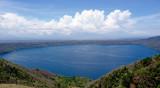 Catarina view of Laguna de Apoyo