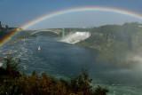 DSC01782 - Rainbow Bridge and American Falls