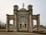 DSC02688 - The Basilica
