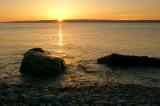 DSC02888 - St. Phillips Sunset