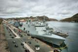 DSC07315 - NATO In The Harbour