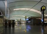 DSC07800 - Pearson I Departure Gates