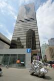 DSC07736 - TD Building & The Blob