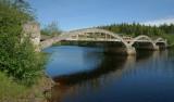 DSC08346 - Old Bridge At Newbridge