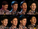 The Many Faces of Kevin Blackmore