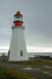 DSC09318 - Pointe Riche Lighthouse