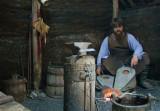DSC09295 - Blacksmith Shop
