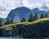 DSC09470 - Woody Point Lighthouse