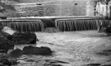 DSC00012 - Water Over the Dam