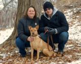 Rayna, Chase & Kayleigh