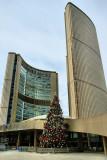 DSC00339 - Christmas at Toronto City Hall