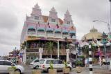 DSC01320 - Oranjestad shopping centre