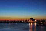 Nightfall on the HarbourBonavista 2005 060**WINNER**
