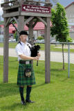 Piper at St. Jacobs Market