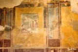 uncovered fresco