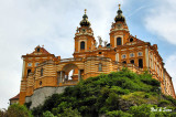 Benedictine Abbey in Melk