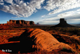 words simply cannot describe Monument Valley