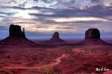 pre-dawn splendor