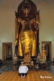 golden Buddha - wat pho