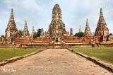 another  Ayutthaya wat