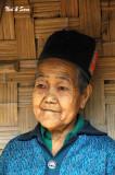 Khmer  grandmother