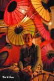 umbrella vendor