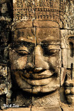 face tower -  Angkor Thom